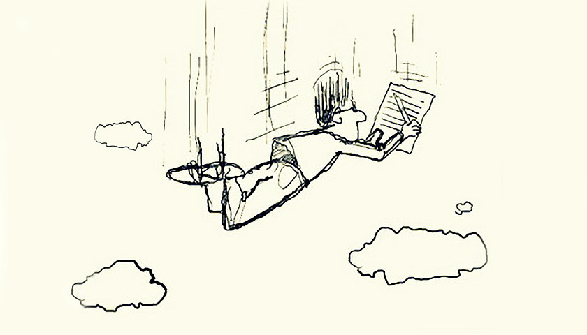 Фрірайтинг: пуста писанина чи шлях до геніальності?