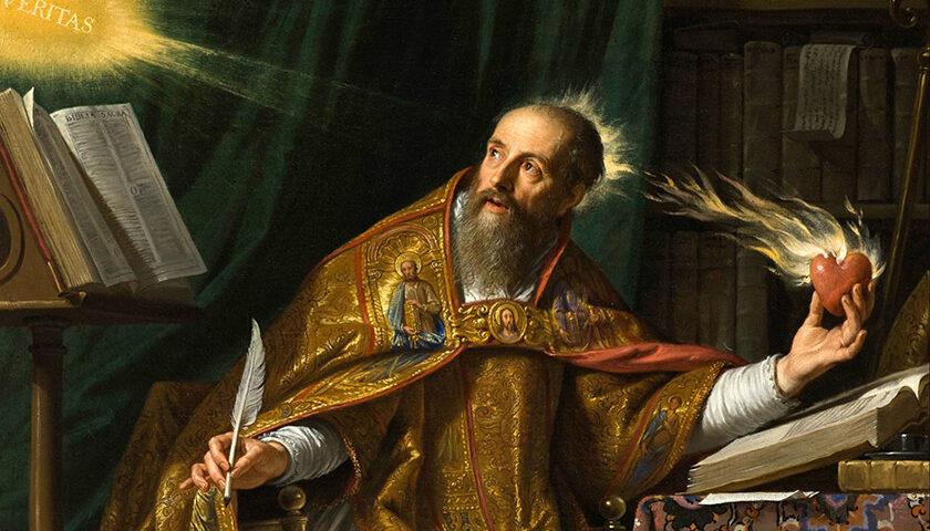 «Сповідь» Августина Аврелія і сучасність