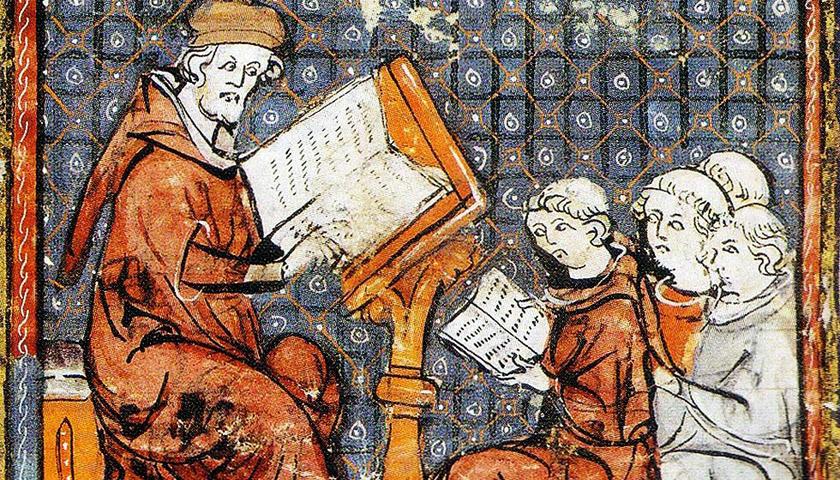 Середньовічні фейки