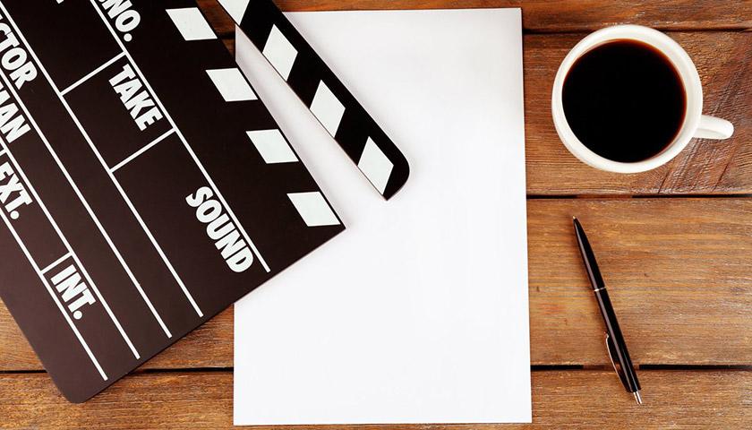 Імпровізації у кіно залишити не можна перезняти