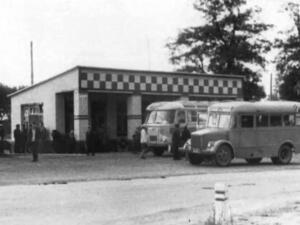 poliske-bus-station